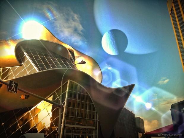 Interplanetary AGA - Randy Brososky
